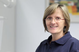 Petra Kästner Zahnmedizinische Fachangestellte in der Zahnarztpraxis Dr. Alexander Kästner Rottenburg