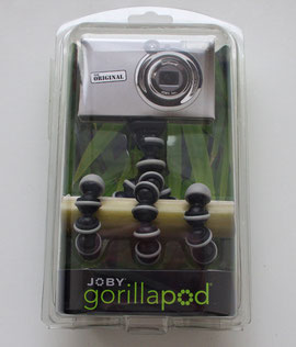 GorillaPod Original