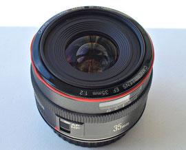 Canon EF 35/2.0