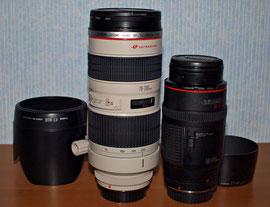 Canon EF 50-200/3.5-4.5L