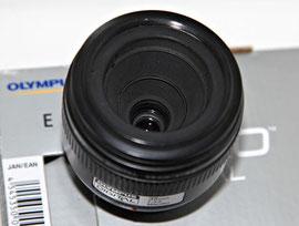 Обзор Olympus ZD 35/3.5 macro