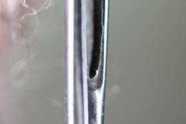 ГРИП и окраска зон вне фокуса (5х, f/2.8)