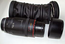 Canon EF 50-200/3.5-4.5 L