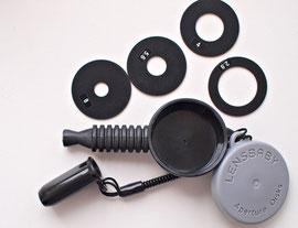 Банджо (инструмент для замены диафрагм)