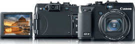 С сайта Canon: 1G X