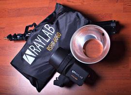 Raylab RX-200 AXIO