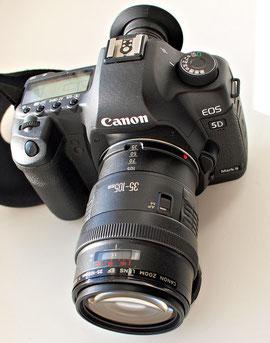 Canon EF 35-105/3.5-4.5