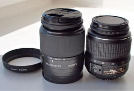 Sony 18-70/3.5-5.6 DT
