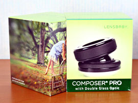 Composer Pro box