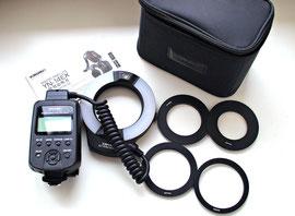 YongNuo YN-14ex Macro Ring Lite