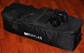 Комплект Raylab  в сумке