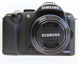 Samsung NX 11
