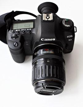 Canon EF 35-135/4-5.6 USM