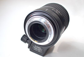 Canon MP-E 65/2.8 Macro