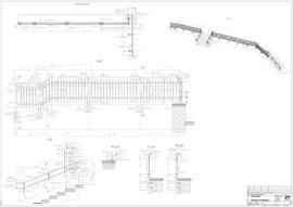 Werkstatt und Montageübersicht