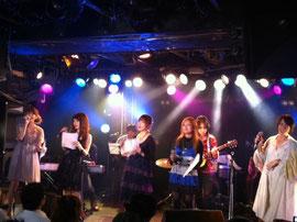 eriさん(一番左)