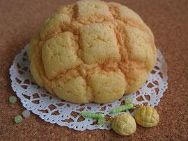 ミニチュアメロンパン