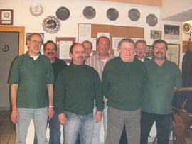 Altersrunde Saison 2010/2011