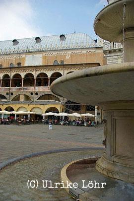 Palazzo delle Ragione in Padua