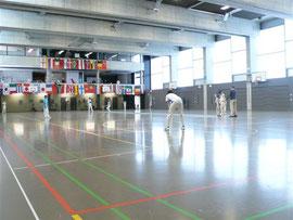 ZCCC, Cossonay, Basel, GRYCC & Gingins U15