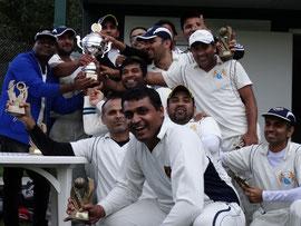 Nomads Cricket Club