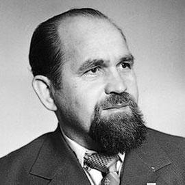 Туркин Борис Николаевич
