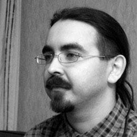 Щегольков  Марк Иванович