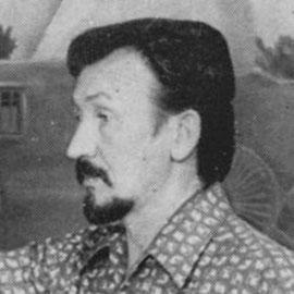 Абдурашитов Рашид Халилович