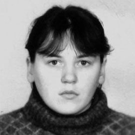 Мымрина Светлана Евгеньевна