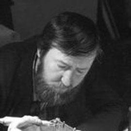 Астафьев Виктор Юрьевич