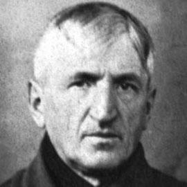 Захаров Федор Никитович