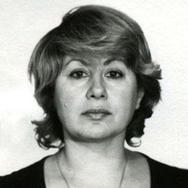 Матосян Луиза Сергеевна