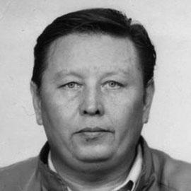 Караев Нариман Энварович