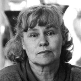 Козлова Ольга Ивановна