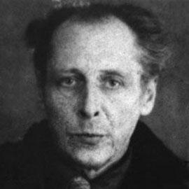Преображенский Сергей Сергеевич