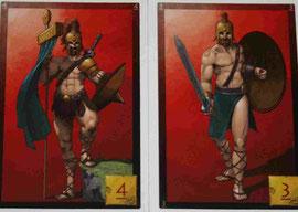 Heldenkarten