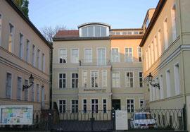 Stadtteilzentrum Pankow
