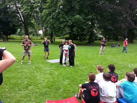 Der glückliche Ipad 3 Gewinner aus Bad Vilbel
