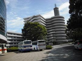 東海大学湘南キャンバス3号館