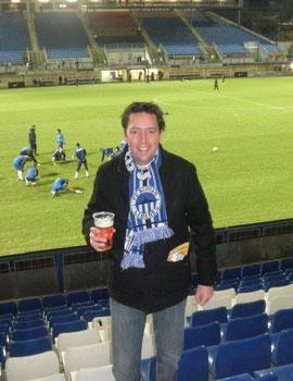 Tom bei Slovan Liberec