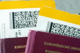 Einreise, USA, ESTA, Voraussetzungen, Dokumente