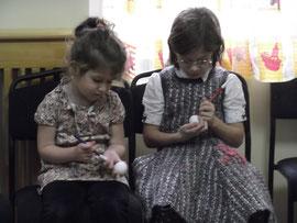 девушки мечтают (Москва)