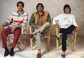Los Chichos en 1984