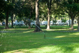 Campground am Balneareo Chimulco