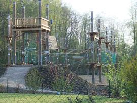 Kletterseilgarten