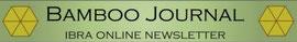 IBRA - Bamboo Journal