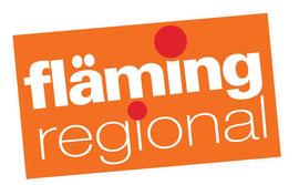 Fläming-regional Logo