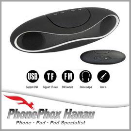 Bluetooth 2.1 Lautsprecher