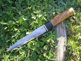 mittelalterliches Messer