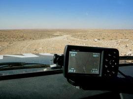 GPSMap 276C mit externer Antenne